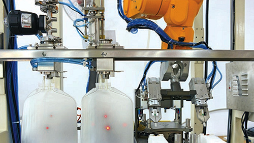 CNC各类检测机械设备